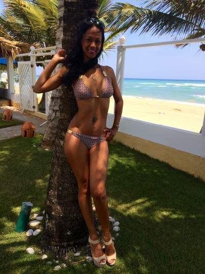 dominican republic female escorts